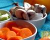 Pulpety drobiowe z warzywami