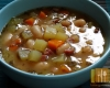 Zupa fasolowa